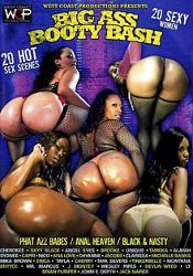 Straight Adult Movie Big Ass Booty Bash