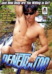 Gay Adult Movie The Penetrator