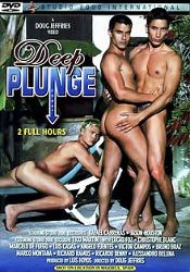 Gay Adult Movie Deep Plunge