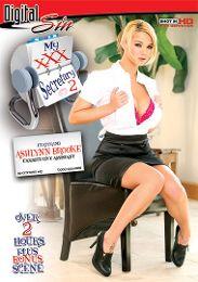 "Featured Star - Ashlynn Brooke presents the adult entertainment movie ""My XXX Secretary 2""."