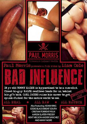 Gay Adult Movie Bad Influence
