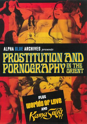 Straight Adult Movie Prostitution And Pornography In The Orient