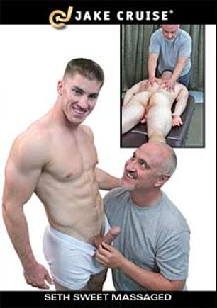 Seth Sweet Massaged, starring Seth Sweet, Jake Cruise and Seth, produced by Jake Cruise Media.