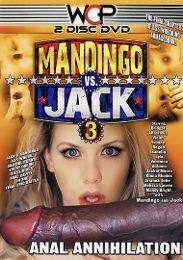 "Just Added presents the adult entertainment movie ""Mandingo Vs. Jack 3: Anal Annihilation""."