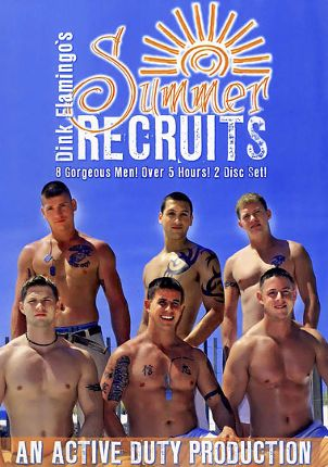 Gay Adult Movie Summer Recruits