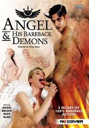 Gay Adult Movie Angel And His Bareback Demons
