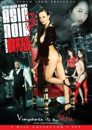 "Featured Studio - Metro Media Entertainment presents the adult entertainment movie ""Asia Noir 6""."