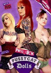 Straight Adult Movie Punk Rock Pussy Cat Dolls