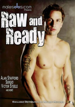 Gay Adult Movie Raw And Ready