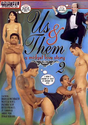 Straight Adult Movie Us And Them: A Midget Love Story 2