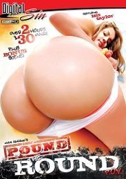 "Just Added presents the adult entertainment movie ""Pound The Round POV""."