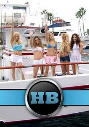 Hot Babes Doing Stuff Naked Episode 3, starring Nikki Kane, Melissa Jacobs, Carli Banks, Tiffany Taylor and Cassie Young, produced by Playboy.