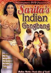Straight Adult Movie Sarita's Indian Gangbang