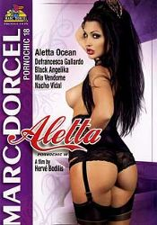 Straight Adult Movie Pornochic 18: Aletta: French