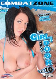 """Just Added presents the adult entertainment movie """"The Girl Next Door 10""""."""
