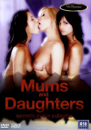Straight Adult Movie Mums And Daughters: Secrets In The Suburbs