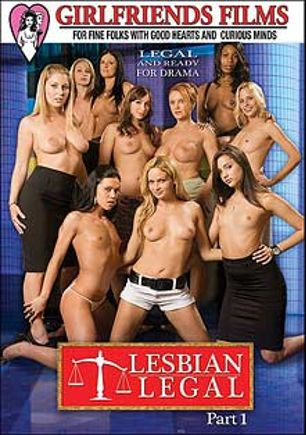 Lesbian Legal, starring Alyssa Reece, Prinzzess Sahara, Janet Mason, Louisa Lanewood, Payton Leigh, India Summer, Samantha Ryan and Avy Scott, produced by Girlfriends Films.
