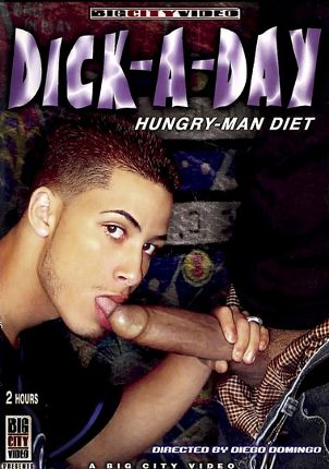Gay Adult Movie Dick-A-Day