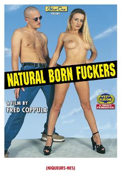 "Adult entertainment movie ""Natural Born Fuckers -French"" starring Mallory & Mickey. Produced by Blue One."