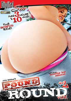 "Adult entertainment movie ""Pound The Round POV 2"" starring Brooke Lee Adams, Nikky Thorn & Catalina Taylor. Produced by Digital Sin."