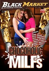 Straight Adult Movie Chocoholic MILFs