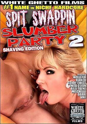 Straight Adult Movie Spit Swappin Slumber Party 2
