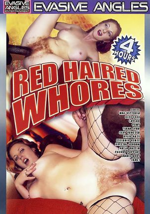 Straight Adult Movie Red Haired Whores
