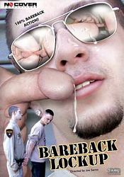 Gay Adult Movie Bareback Lockup