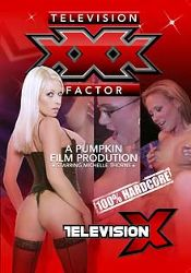 Straight Adult Movie The Television X Factor