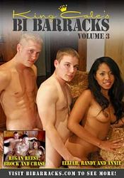 Straight Adult Movie Bi Barracks 3