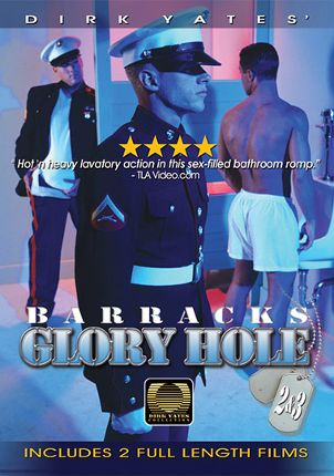Gay Adult Movie Barracks Glory Hole 3