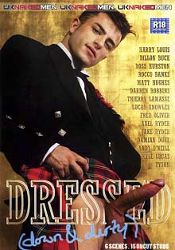 Gay Adult Movie Dressed: Down And Dirty