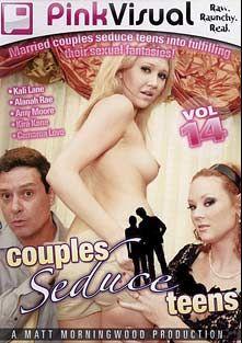 Couples Seduce Teens 14, starring Kali Lane, Alanah Rae, Kira Kane, Amy Moore and Cameron Love, produced by Pink Visual.