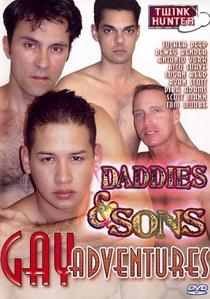 Gay Adult Movie Daddies And Sons Gay Adventures