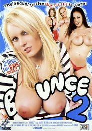 "Featured Star - Gianna Michaels presents the adult entertainment movie ""Bounce 2""."