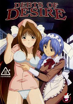 "Adult entertainment movie ""Debts Of Desire Episode 1"" starring Anime (II) (f), Anime (f) & Anime (m). Produced by Critical Mass."