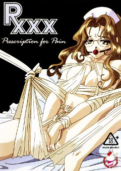 "Adult entertainment movie ""Rxxx: Prescription For Pain Episode 1"" starring Anime (f) & Anime (II) (f). Produced by Critical Mass."