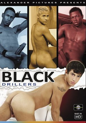 Gay Adult Movie Black Drillers
