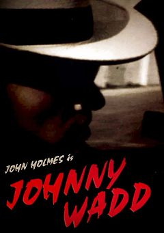 "Adult entertainment movie ""Johnny Wadd"" starring John Holmes, Andy Bellamy & Sandy Dempsey. Produced by VCX Home Of The Classics."