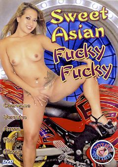 "Adult entertainment movie ""Sweet Asian Fucky Fucky"" starring Charmane Star, Thi Michelle & Gianna Lynn. Produced by Totally Tasteless Video."