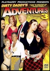 Straight Adult Movie Dirty Daddy's Adventures 3