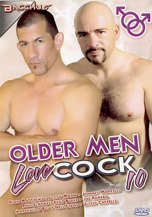 Gay Adult Movie Older Men Love Cock 10