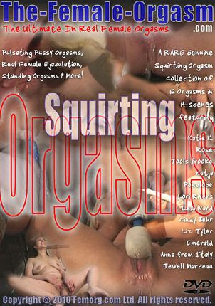 Straight Adult Movie Squirting Orgasms