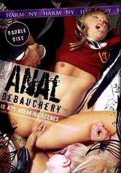 Straight Adult Movie Anal Debauchery Part 2