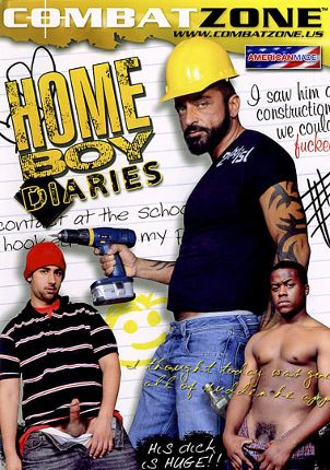 Gay Adult Movie Home Boy Diaries