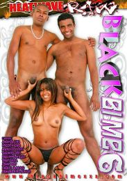 """Just Added presents the adult entertainment movie """"Black Bi Me 6""""."""