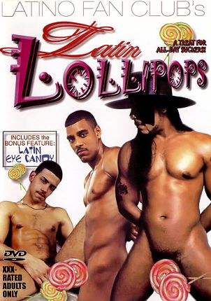 Gay Adult Movie Latin Lollipops