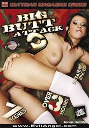 Straight Adult Movie Big Butt Attack 9