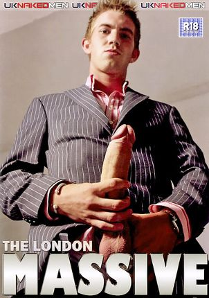 Gay Adult Movie The London Massive