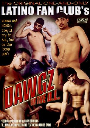 Gay Adult Movie Dawgz On The  D.L.